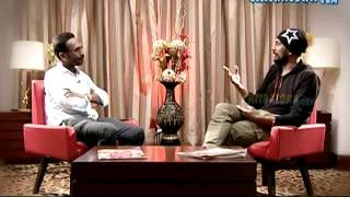 Sudeep Interview Promo