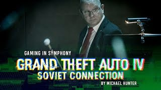 Grand Theft Auto IV: Soviet Connection // The Danish National …