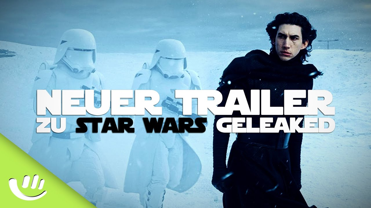 neuer star wars trailer