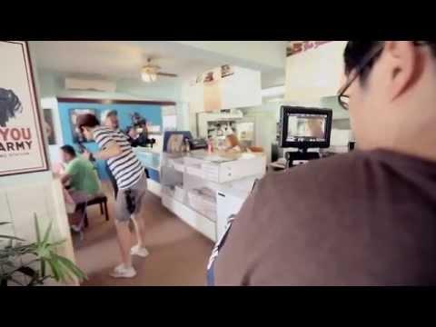 140826 Sistar 씨스타 I Swear Making Film Behind The Scenes HD