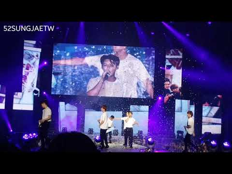 """180908 """"Finale:우리들의 콘서트 (Finale:Our Concert)"""" - BTOB TIME """"This Is Us"""" In Taiwan"""