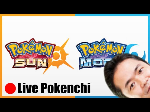 Pokenchi Live Commentary And Disappointment