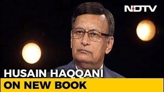 Husain Haqqani On Reimagining Pakistan