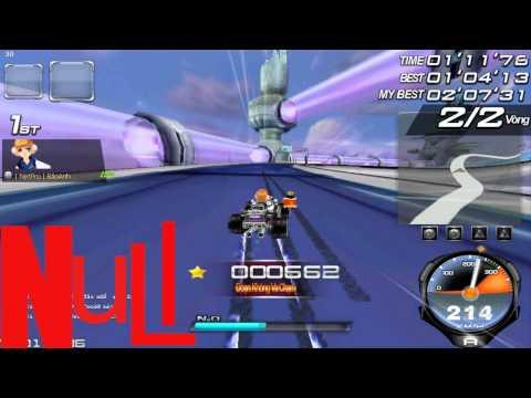 Giấc mơ tốc độ - NetPro Null