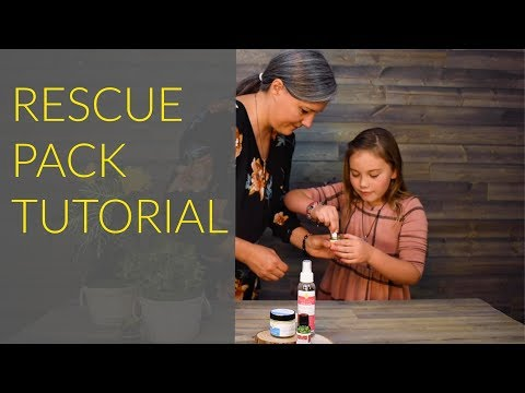 Rescue Pack Tutorial thumbnail