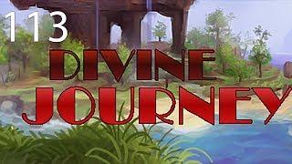Divine Journey with Arkas/Pakratt/Nebris/Guude - E113