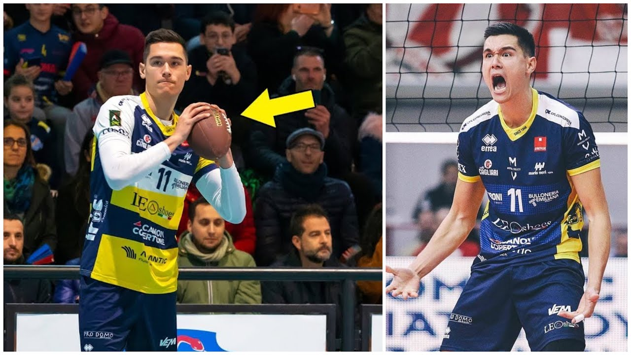 Micah Christenson | Is He the Smartest Setter in Volleyball History?