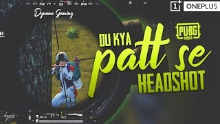 PUBG MOBILE LIVE WITH H¥DRA | DYNAMO | SUBSCRIBE & JOIN ME