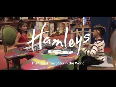 Hamleys 2 in 1 Musical Jam Playmat