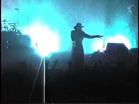Marilyn Manson Hammerstein Ballroom, Nyc 11-23-98 Live HD
