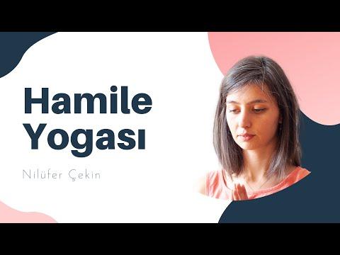 Hamile Yogası - Nilüfer Çekin