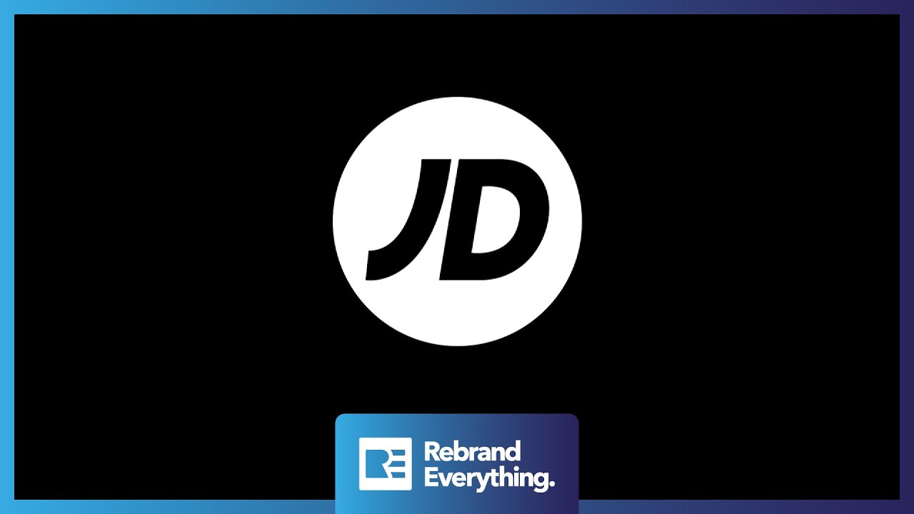 redesigning the jd sports logo youtube redesigning the jd sports logo