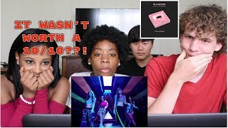 BLACKPINK - '뚜두뚜두 (DDU-DU DDU-DU)' M/V Reaction | Jae&SanaTV
