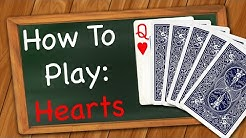 How to Play: Hearts