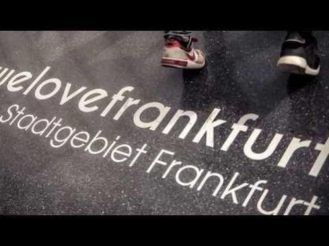 Frankfurt - Street Photography
