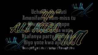 Aje song
