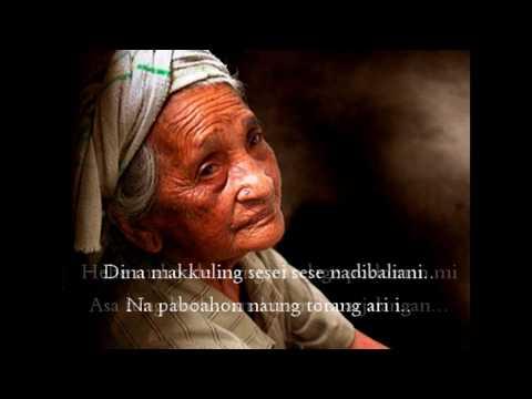 Makkuling Sesei (Tinggal Ma Jo Ho Inang)- Cover