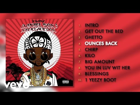 2 Chainz - Ounces Back (Audio)