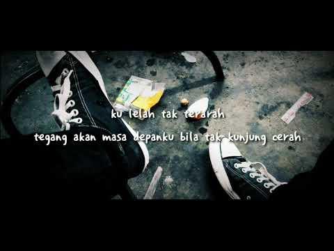 Eizy - Sejenak _ (ft Yannaryu, Anndrean) Liryc Video