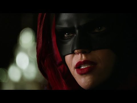 All scenes with Batwoman (Ruby Rose) - [Elseworlds Crossover]