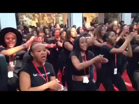 H&M opens first store in South Africa