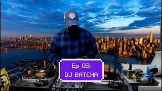 Les Open Decks de l'Ouvre-Boîte - Ep 03 :  DJ Batcha