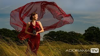 Better Than Ambient Light: Take and Make Great Photography with Gavin Hoey