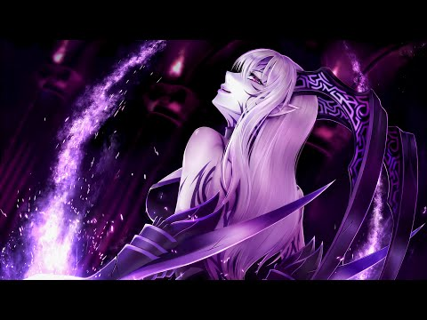 Nightcore - Beast Within [Lyrics]