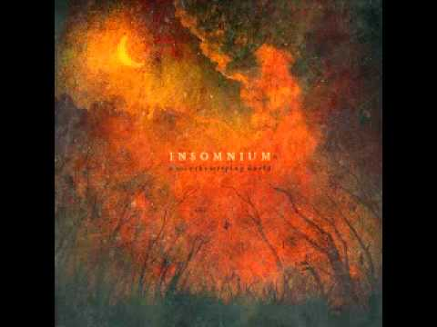 Insomnium - Above The Weeping World - 07 Last Statement