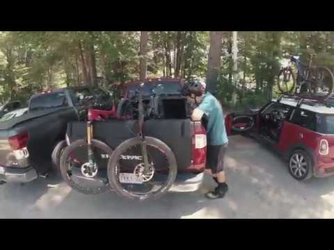 Pivot Firebird: First Ride - Mountain Biking - North Conway, NH