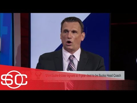 Tim Legler breaks down the Bucks' decision to hire Mike Budenholzer | SportsCenter | ESPN