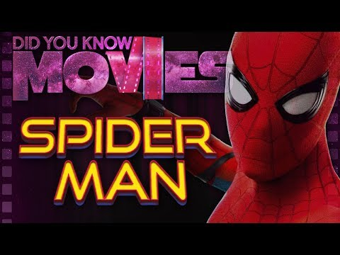 Download Youtube: The R-Rated Spiderman YOU NEVER SAW! | Did You Know Movies Spiderman Universe