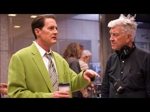 Kyle MacLachlan on 28 Years of Twin Peaks' *Blowing Your Mind*