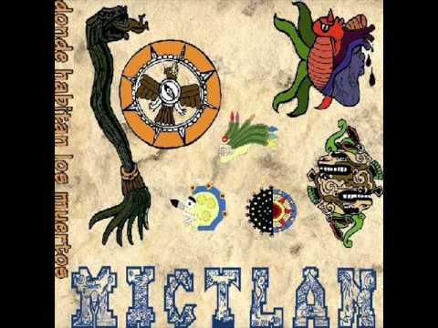 Mictlan - Panoramas De Mictlan