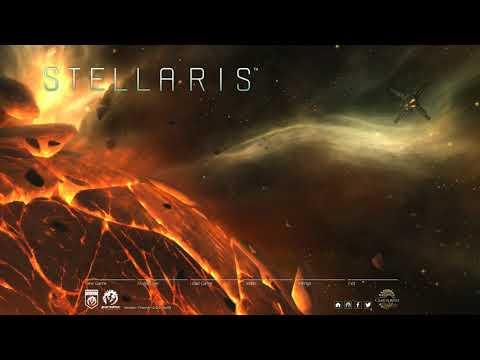 stellaris [fanatic materialist/egalitarianism, tall]