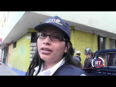CIERRAN CANTINAS EN CENTRO CIVICO DE TACNA