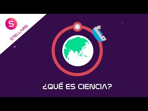 ¿What is science? - Here is a definition of science