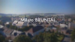 Město BRUNTÁL - nechte se překvapit