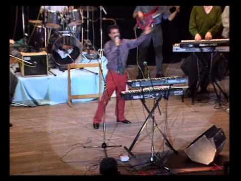 Festival du Rai à Paris 1993 - Cheb Hasni, Cheb Hamid, Cheb Tahar, Cheb Nasro ....