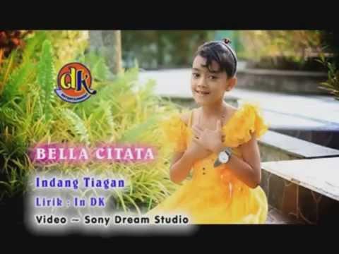 BELLA CITATA ~ Lagu Minang Anak anak ~ Indang Tiagan