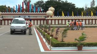vip security by cisf demo mpg