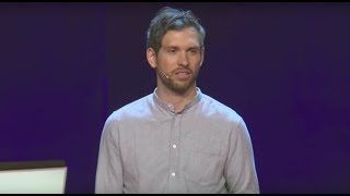 How putting the arch back in architecture could save the environment | Matthias Rippmann | TEDxBasel