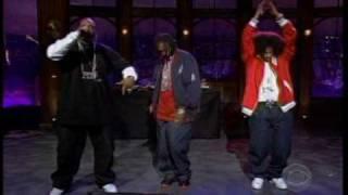 "Bone Thugs-N-Harmony - ""I Tried"" (Live on Ferguson 03-31-07)"