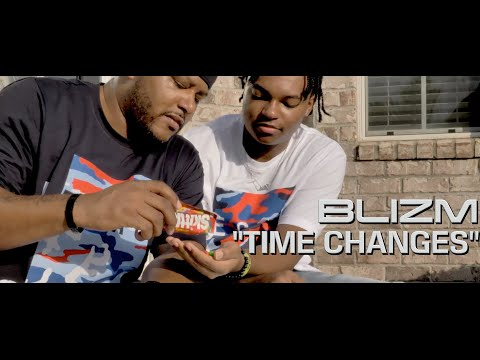 """BLIZM - """"Time Changes"""" (Official Video)"""