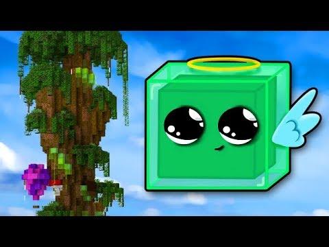 Minecraft: TOP 3 JERRY'S TREES