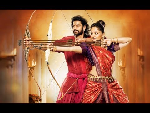 BAAHUBALI  2 The Conclusion - Historical Full Hindi Movie..