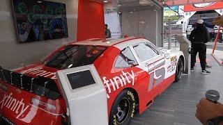 A day at NASCAR XFINITY Series 2015 thumbnail