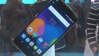 MWC 2015 : Alcatel Idol 3, le smartphone réversible