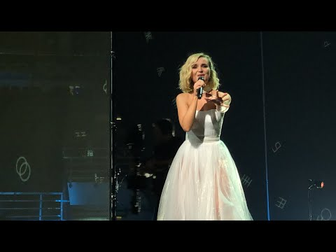 Кукушка - Полина Гагарина - концерт в Москве 30 марта 2019