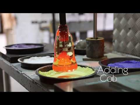 Inside The Factory Of Caithness Glass | Full Version